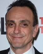 Largescale poster for Hank Azaria