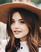 Largescale poster for Jenna-Louise Coleman