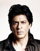 Shah Rukh Khan isHarinder Singh Nehra