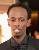 Barkhad Abdi is