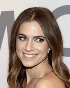 Largescale poster for Allison Williams