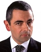 Largescale poster for Rowan Atkinson