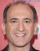 Largescale poster for Armando Iannucci