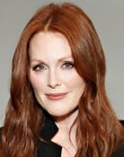 Julianne Moore isJules