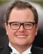 Largescale poster for Alan Carr