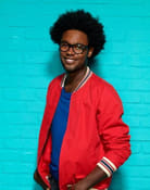 Echo Kellum is Curtis Holt / Mr. Terrific