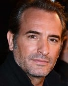 Largescale poster for Jean Dujardin