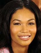 Chanel Iman Picture