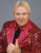 Largescale poster for Bobby Heenan