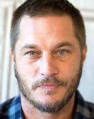 Travis Fimmel isRay