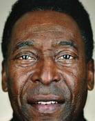 Largescale poster for Pelé