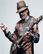 Carlos Santana isHimself
