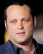 Largescale poster for Vince Vaughn