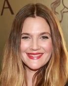 Largescale poster for Drew Barrymore