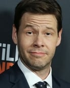 Largescale poster for Ike Barinholtz