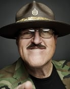 Largescale poster for Sgt. Slaughter