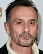Robert Knepper isJohnson