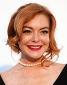 Largescale poster for Lindsay Lohan
