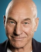 Largescale poster for Patrick Stewart