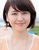 Masami Nagasawa isNarumi Kase