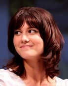 Mary Elizabeth Winstead isDanny