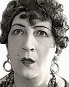 Marguerite Moreno Picture