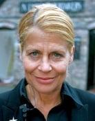 Linda Hamilton is Sarah Connor