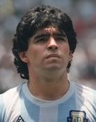 Diego Armando Maradona is