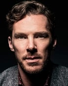 Benedict Cumberbatch isSmaug / The Necromancer