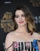 Anne Hathaway isDaphne Kluger