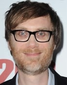 Largescale poster for Stephen Merchant