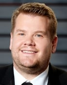 James Corden is Baker