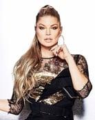 Fergie isSaraghina