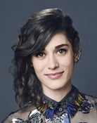 Largescale poster for Lizzy Caplan