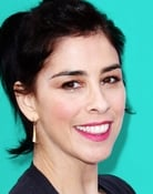 Largescale poster for Sarah Silverman