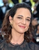 Largescale poster for Asia Argento