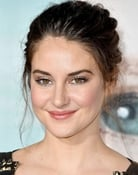 Largescale poster for Shailene Woodley