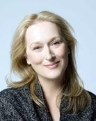 Meryl Streep isLinda
