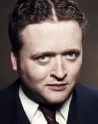Neil Casey is Rowan North