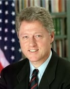Bill Clinton isHimself