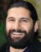 Kayvan Novak Picture