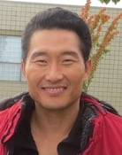 Largescale poster for Daniel Dae Kim