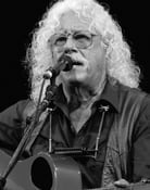 Largescale poster for Arlo Guthrie