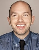 Largescale poster for Paul Scheer