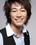Dean Fujioka isRoy Mustang