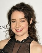 Sarah Steele isStevie