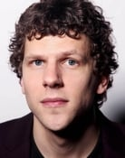 Largescale poster for Jesse Eisenberg