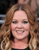 Largescale poster for Melissa McCarthy