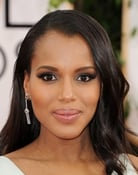 Kerry Washington is Natalie Certain (voice)