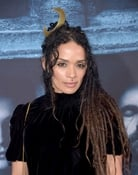 Largescale poster for Lisa Bonet